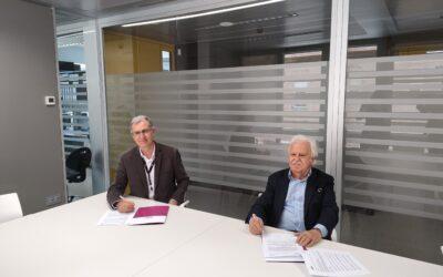 La Fundació Joan Oró i l'IRBLleida inicien una col·laboració per fomentar la recerca biomèdica i la figura del científic lleidatà